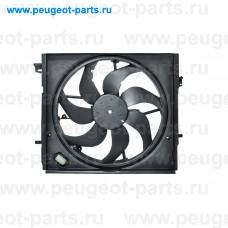 069422787010, Magneti marelli, Вентилятор радиатора для Nissan Qashqai J11