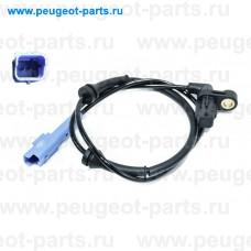 172100064010, Magneti marelli, Датчик ABS передний для Peugeot 206