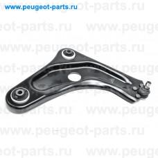 301181391200, Magneti marelli, Рычаг передний правый для Citroen C3 Picasso, Peugeot 207