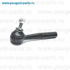 301191604030, Magneti marelli, Наконечник рулевой тяги левый для Fiat 500, Jeep Renegade