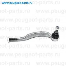301191606220, Magneti marelli, Наконечник рулевой тяги левый для Citroen C6, Peugeot 407