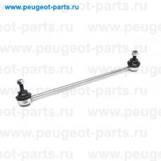 301191624980, Magneti marelli, Тяга стабилизатора переднего левая для Citroen C3 Picasso, Citroen C-Elysee, Peugeot 207, Peugeot 301