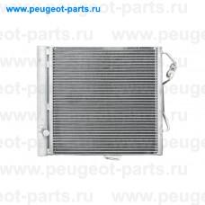 350203810000, Magneti marelli, Радиатор кондиционера для Smart Cabrio, Smart City Coupe