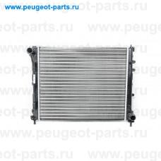 350213151100, Magneti marelli, Радиатор охлаждения двигателя для Fiat 500