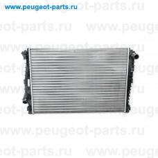350213152000, Magneti marelli, Радиатор охлаждения двигателя для Alfa Romeo 159, Alfa Romeo Brera