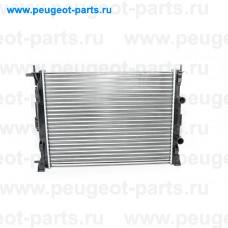 350213153500, Magneti marelli, Радиатор охлаждения двигателя для Renault Megane 2, Renault Scenic 2