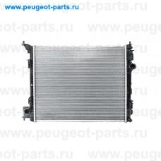 350213163200, Magneti marelli, Радиатор охлаждения двигателя для Nissan Qashqai J11