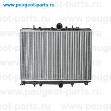 350213199400, Magneti marelli, Радиатор охлаждения двигателя для Peugeot 607, Peugeot 406