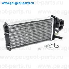 350218416000, Magneti marelli, Радиатор печки для Citroen Xsara Picasso, Peugeot 206
