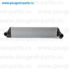 351319205410, Magneti marelli, Радиатор интеркулера для Renault Master 3, Opel Movano B