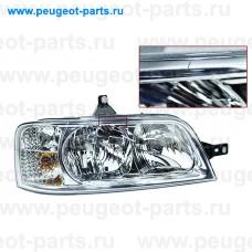 712415401129-SALE, Magneti marelli, Фара Ducato 02-> LPG351 Rus, PSA (С ДЕФЕКТОМ) правая