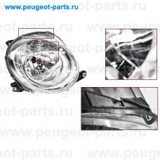 712455401129-SALE, Magneti marelli, Фара Fiat 500 LPM301 (С ДЕФЕКТОМ) правая