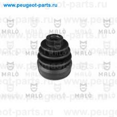 147811, Malo, Пыльник ШРУСа наружного правой задней полуоси для Fiat Sedici