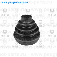15073, Malo, Пыльник ШРУСа наружного 2ACT , 1.8