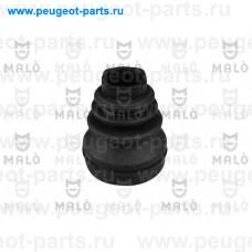 183064, Malo, Пыльник ШРУСа внутреннего PSA 307  308