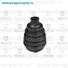 183162, Malo, Пыльник ШРУСа наружного для Fiat 500, Fiat Panda, Citroen C2, Citroen C3