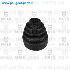 184931, Malo, Пыльник ШРУСа внутреннего для Renault Scenic 3, Renault Megane 3, Renault Laguna 3