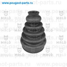 75254, Malo, Пыльник ШРУСа внутреннего для Fiat Punto, Fiat Brava, Fiat Bravo, Fiat Marea, Fiat Multipla
