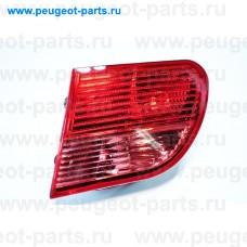 M510338, MARS TECH, Фонарь задний правый внутренний (красный) для Fiat Albea