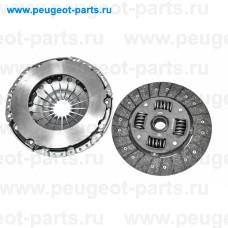 MK10227D, Mecarm, Комплект сцепления для VW Crafter