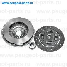 MK10317, Mecarm, Комплект сцепления для Citroen Jumper 3, Peugeot Boxer 3