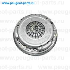 MK40006, Mecarm, Комплект сцепления и маховик для Mercedes Sprinter