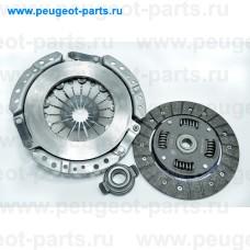 MK9625, Mecarm, Комплект сцепления для Peugeot 406, Peugeot 306, Citroen Xsara