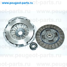 MK9963, Mecarm, Комплект сцепления для Fiat Punto, Fiat Grande Punto, Fiat Linea