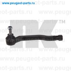 5032269, NK, Наконечник рулевой тяги левый для Lada Vesta, Nissan Micra