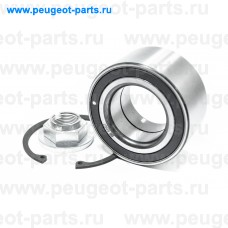 752544, NK, Подшипник ступицы для Ford Focus, Ford C-Max, Ford Kuga, Ford Tourneo Connect