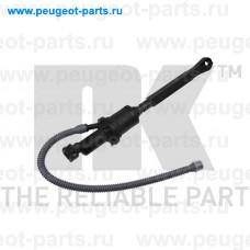 833707, NK, Цилиндр сцепления главный для Peugeot 307, Citroen C4