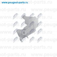 CZW-RE-008, NTY, Бачок расширительный для Renault Latitude, Renault Laguna 3