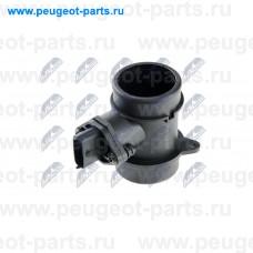 EPP-FT-000, NTY, Расходомер воздуха (ДМРВ) для Fiat Doblo
