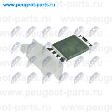 ERD-CT-003, NTY, Резистор отопителя (печки) для Peugeot Parner (M59), Citroen Berlingo (M59)