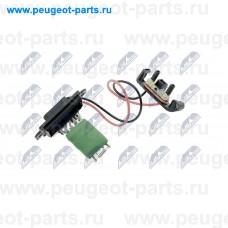 ERD-RE-013, NTY, Резистор отопителя (печки) для Renault Megane 2