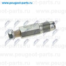 ESCV-NS-001, NTY, Клапан давления в топливной рампе для Fiat Ducato 250, Citroen Jumper 3, Peugeot Boxer 3, Ford Transit