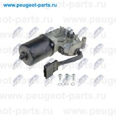 ESW-CT-008, NTY, Мотор стеклоочистителя переднего для Peugeot Partner (B9), Peugeot Partner Tepee (B9), Citroen Berlingo (B9)