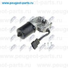 ESW-PE-004, NTY, Мотор стеклоочистителя переднего для Peugeot 207