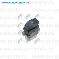 EWS-RE-013, NTY, Кнопка стеклоподъемника зад двери для Renault Megane 2