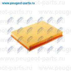 FAF-PL-033, NTY, Фильтр воздушный для Opel Astra H, Opel Zafira, Opel Astra G