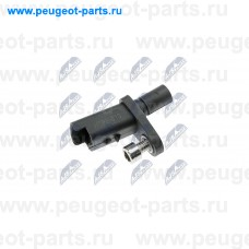 HCA-PE-013, NTY, Датчик ABS задний для Citroen C4 Picasso, Peugeot 308 2