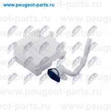 KZS-VW-003, NTY, Бачок омывателя для Audi A3, VW Caddy, VW Golf 5, VW Touran, VW Jetta, Skoda Yeti, Skoda Octavia, Skoda Superb