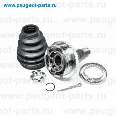 NPZ-CT-016, NTY, ШРУС наружный для Peugeot 207, Peugeot 307, Citroen C4