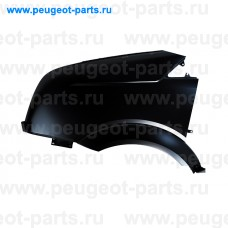 00860011, Oran, Крыло переднее левое для VW Crafter