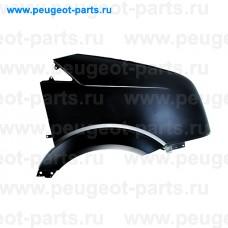 00860012, Oran, Крыло переднее правое для VW Crafter