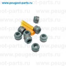 HR816, Payen, Сальник клапана 7mm (комплект 8 штук) 1.6i 8V K7M