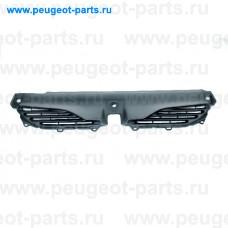 603205-SALE, Polcar, Решетка радиатора верхняя Рено Laguna ->04/98 (С ДЕФЕКТОМ)
