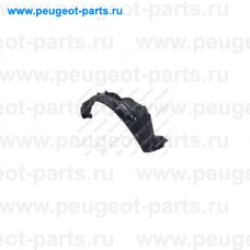 DS0113603, Prasco, Подкрылок передний правый для Nissan Micra