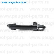 KI4308004, Prasco, Ручка двери передней левая, под личинку для Hyundai I30, Kia Cee'd
