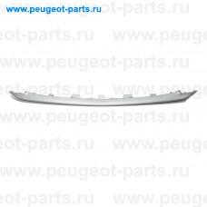 ME7001235, Prasco, Молдинг бампера переднего нижнего для Mercedes X156